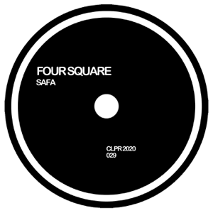 Four Square - Safa