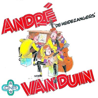 De Heidezangers - Single - Andre van Duin