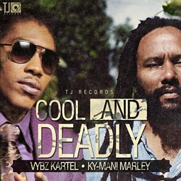 Cool and Deadly - Single