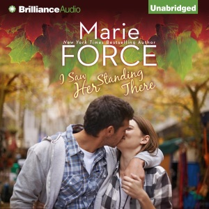 I Saw Her Standing There: A Green Mountain Romance, Book 3 (Unabridged)