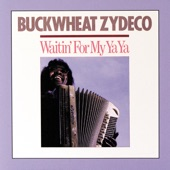 Buckwheat Zydeco - Think It Over One More Time