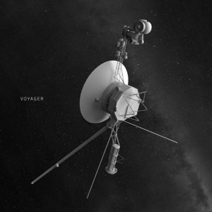 Various Artists - Voyager 01