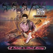 Mike Zito - You Never Can Tell (feat. Robben Ford)