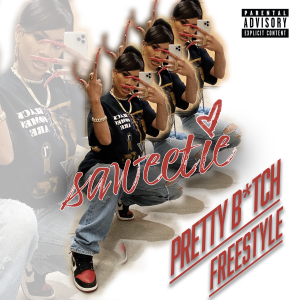 Saweetie - Pretty Bitch Freestyle