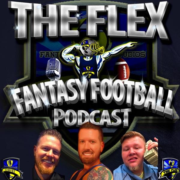 The Flex Fantasy Football Podcast
