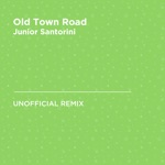 Old Town Road (Lil Nas X & Billy Ray Cyrus) [Junior Santorini Unofficial Remix] - Single
