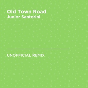 Junior Santorini - Old Town Road (Lil Nas X & Billy Ray Cyrus)