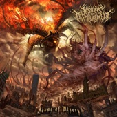 Visions of Disfigurement - Unimpaired Depravity