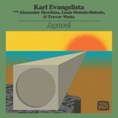 Karl Evangelista - Player Piano (with Alexander Hawkins, Louis Moholo-Moholo and Trevor Watts)