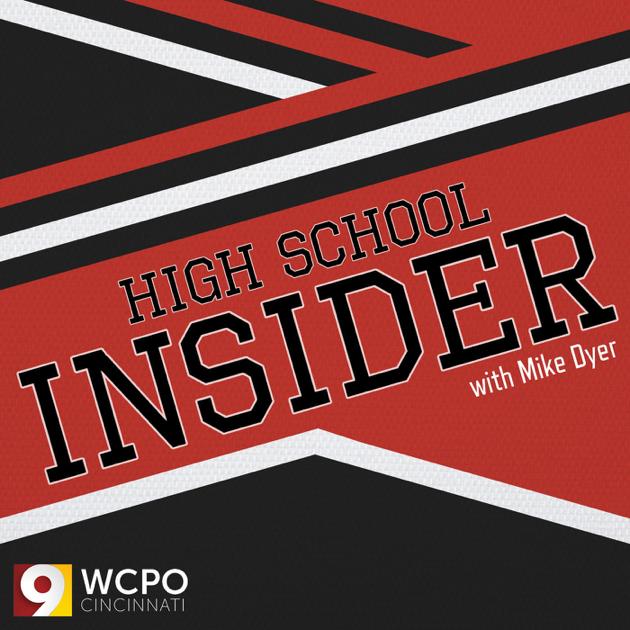 buy popular 0eeae 4d5de High School Insider with Mike Dyer | Cincinnati NKY Sports ...