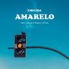 Emicida - AmarElo (feat. Majur & Pabllo Vittar)  arte