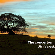 The Concertos - Jim Valesk - Jim Valesk