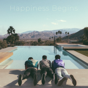 Happiness Begins - Jonas Brothers - Jonas Brothers