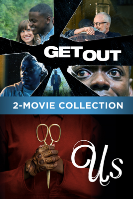 Us/Get Out 2-Movie Collection HD Download