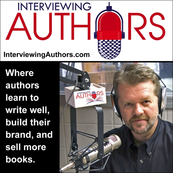 Interviewing Authors