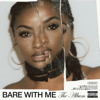 Justine Skye - BARE WITH ME (The Album)  artwork