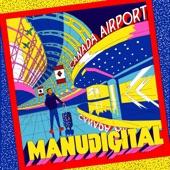 Manudigital - Canada Airport
