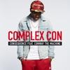 Complex Con feat Conway the Machine Single