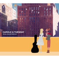 Various Artists - Carole & Tuesday Vocal Collection, Vol. 2