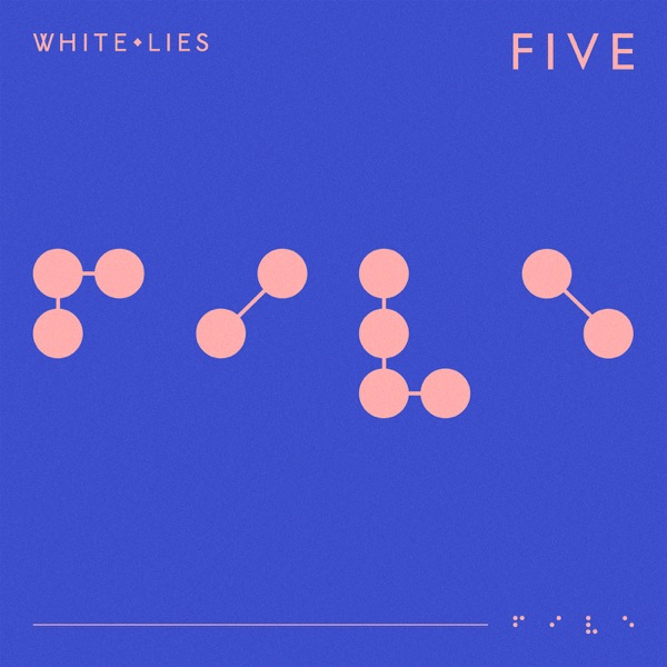 White Lies Falling Out Without Me