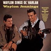 Waylon Jennings - Busted