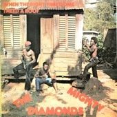 Mighty Diamonds - I Need A Roof