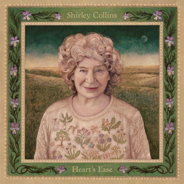 Shirley Collins Sweet Greens and Blues