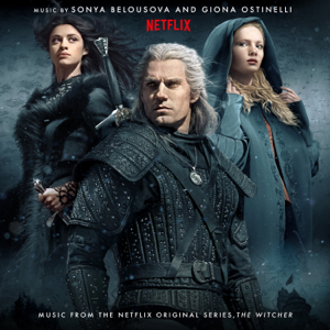 Sonya Belousova & Giona Ostinelli - The Witcher (Music from the Netflix Original Series)