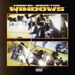Windows (feat. Quavo & Tyga) - Single Mp3 Download