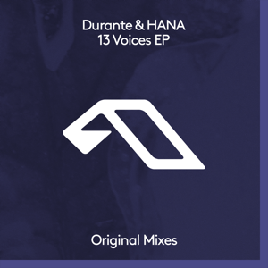 Durante & HANA - 13 Voices