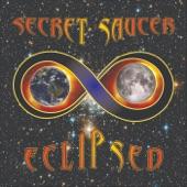 Secret Saucer - Glugging