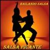 Bailando Salsa Salsa Picante