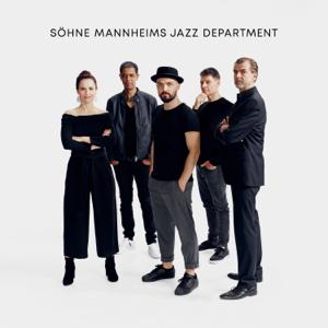 Söhne Mannheims Jazz Department - Breathe