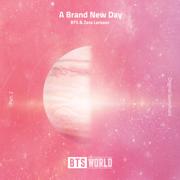 A Brand New Day (BTS World Original Soundtrack) [Pt. 2] - BTS & Zara Larsson - BTS & Zara Larsson
