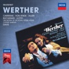 Massenet: Werther, Anna Tomowa-Sintow, José Carreras, Isobel Buchanan, Sir Thomas Allen, Robert Lloyd, Orchestra of the Royal Opera House, Covent Garden & Sir Colin Davis