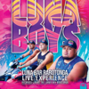 The Luna Boys - Luna Bar Rarotonga Live Experience (Recorded Live at the Luna Bar Rarotonga) artwork