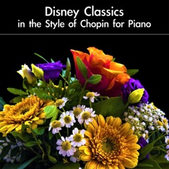 "Chim Chim Cher-ee: Chopin Version (From ""Mary Poppins"") [For Piano Solo]"
