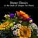 Disney Classics in the Style of Chopin for Piano - daigoro789