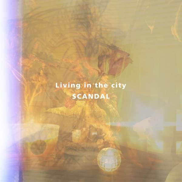 Living in the City - Single