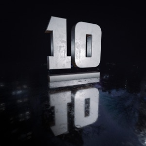 10/10 (feat. Giggs) - Single