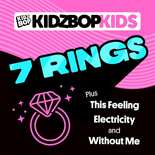 7 Rings - EP