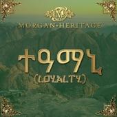 Morgan Heritage - Bedrock