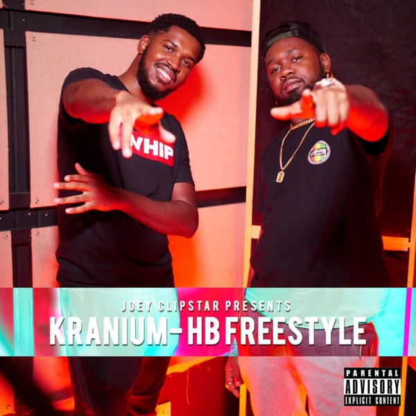 Kranium HB Freestyle (feat. Kranium) - Single