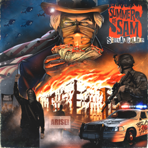 Xzibit, B-Real & Demrick - Serial Killers Presents: Summer of Sam