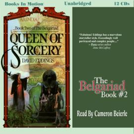 Queen of Sorcery audiobook