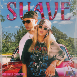 Matt Hunter & Corina Smith - Suave