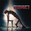 Ashes From Deadpool 2 Single