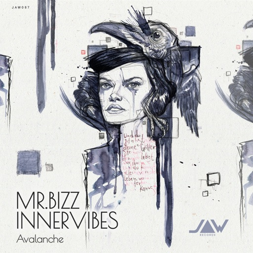 Avalanche - EP by Innervibes & Mr. Bizz