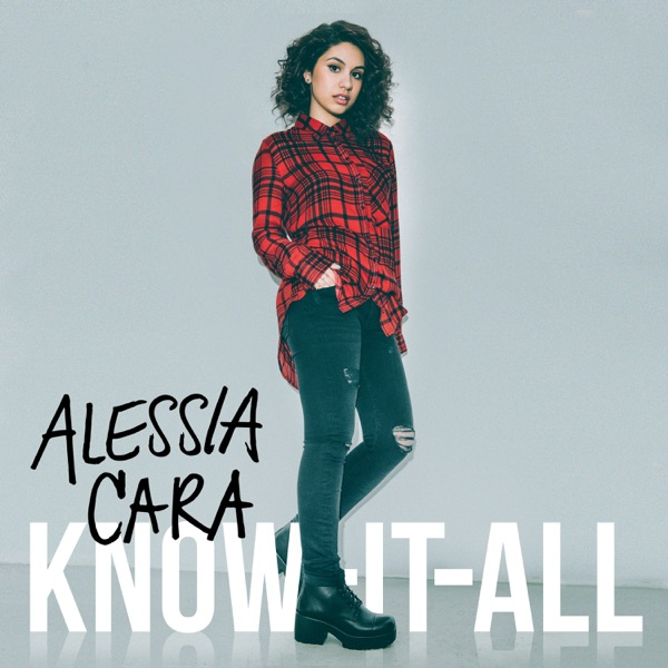 Alessia Cara Scars To Your Beautiful (2017)