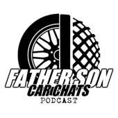 father son car chats by father son car chats on apple podcasts Dodge 4x4 SUV father son car chats